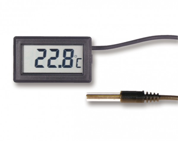 Resol Mini-Digitalthermometer RTM1