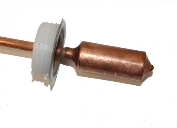 Ersatz Heatpipe 24mm Kopf