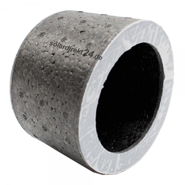 Isolierkappe für Speicheranschlüsse Pufferspeicher 1/2 bis 2 Zoll