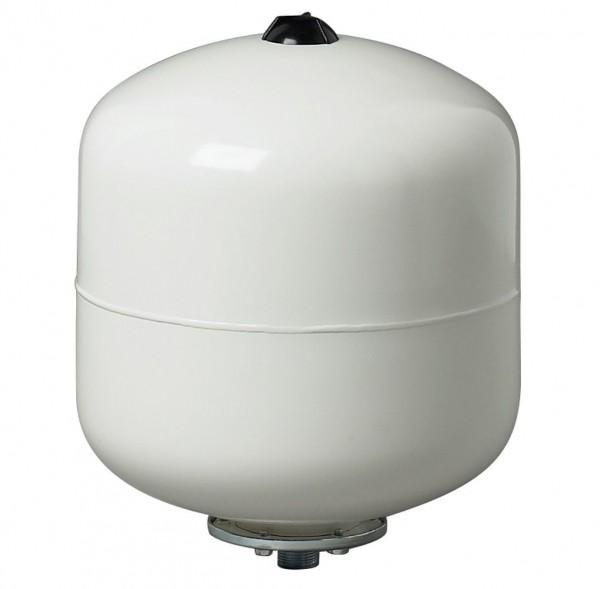 SD24 Solar Ausdehnungsgefäß 8 L - 24 L für Solaranlagen