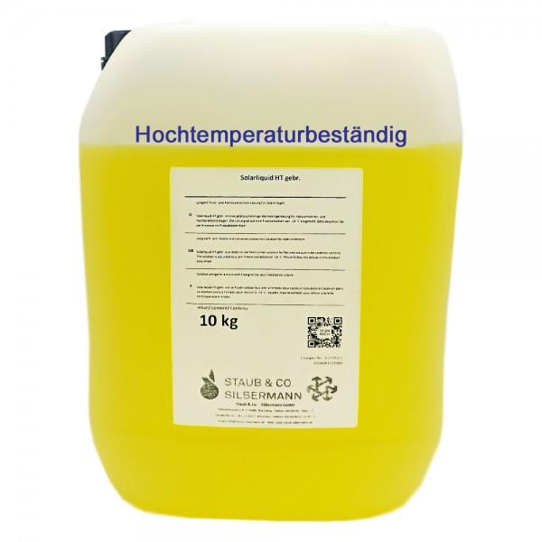 10 - 50 Liter Hochtemperaturbeständige Solarflüssigkeit Solarliquid HT bis 260°C