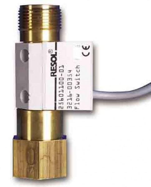Resol Strömungsschalter FS07 - Wechselstrom