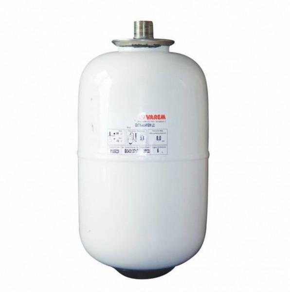 VAREM EXTRAVAREM LC CE 0,16 L - 40 L Membran-Ausdehnungsgefäß für Trink- und Brauchwasser