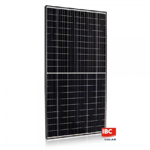 PV Solarmodul Monokristallin 340Wp Halbzellen-Modul Photovoltaik