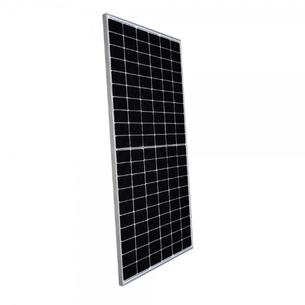 PV Solarmodul 370Wp Monokristallin Photovoltaik Modul Suntech