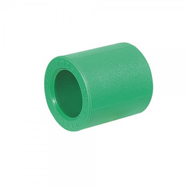 Aqua-Plus - PPR Rohr Muffe Kunststoff Schweißsysteme 20-40 mm