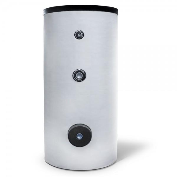 Warmwasserspeicher Boiler Brauchwasser-, Trinkwasserspeicher mit 2 Wärmetauschern