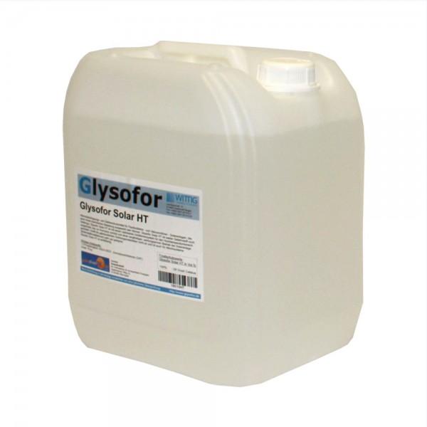 Glysofor Solar HT 10 Liter