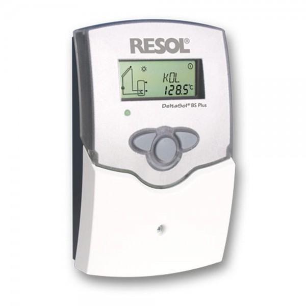 Solarsteuerung Resol DeltaSol BS/4 (ohne Fühler)