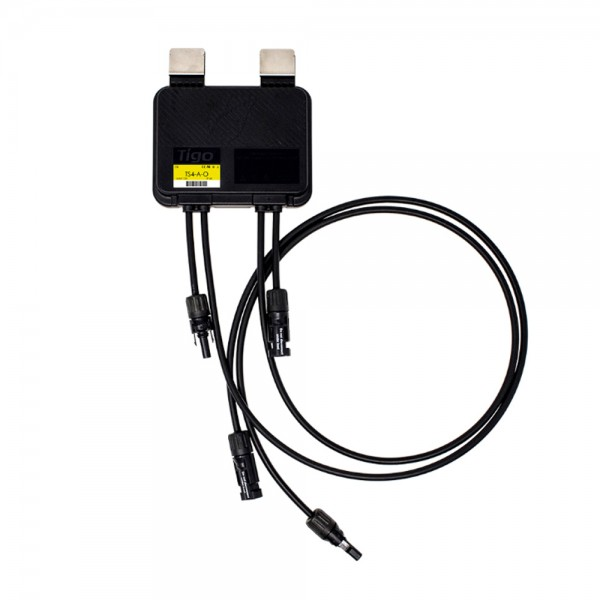 PV Modul Optimierer MC4 Leistungsoptimierer für Solarmodule Tigo TS4-A-O