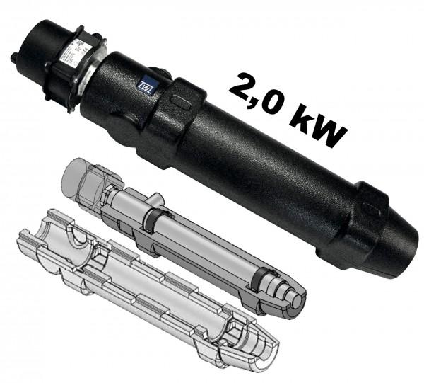 EffectHeater AC 2kW