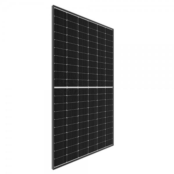 PV Solarmodul Monokristallin 370Wp Halbzellen Modul Longi LR4