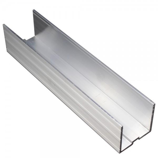 U-Profilverbinder 200 x 40,4 x 40,4 mm für Trägerprofil