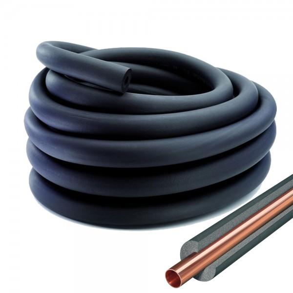 Rohrisolierung 19mm verschiedene Längen hochtemperaturbeständig AEROFLEX HT COIL