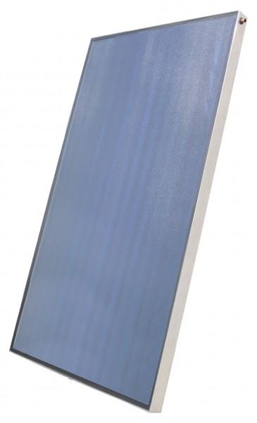 Flachkollektor Sonnenkollektor Sunex AMX 2.85 (2,85 m²)