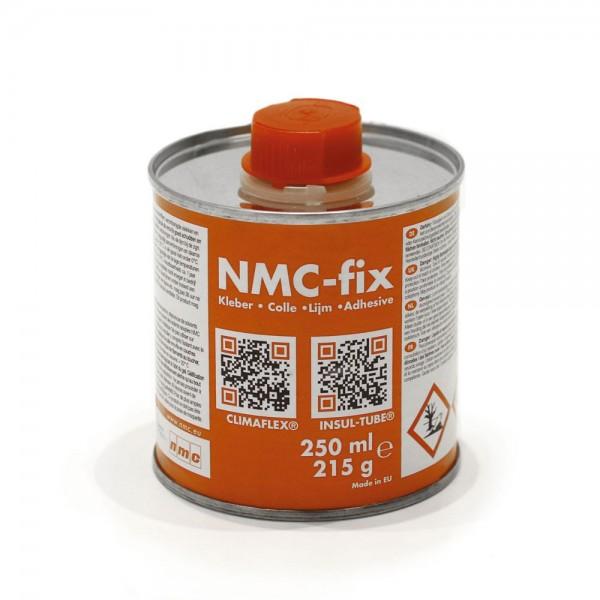 250ml Kleber für Rohrisolierung Universalkleber NMC-fix PE oder Kautschuk